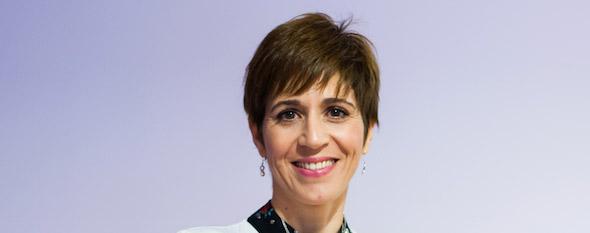 Carolina Oblaré Molero